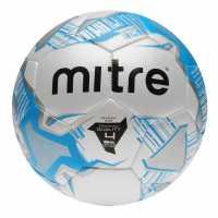 Mitre Delta Spfl F Ball00 Yellow Футболни топки