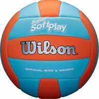 Wilson Super Soft Play Volleyball  Волейбол