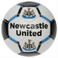 Team Sign Mini Football Newcastle Футболни топки