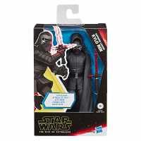 Star Wars Supreme Leader Kylo Ren Figure  Трофеи