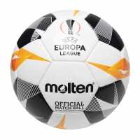 Molten Eur Lg Omb 19-20 Sn01 White Футболни топки