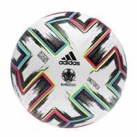 Adidas Euro Pro Ball Sn99  Футболни топки
