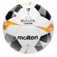 Molten Eur Lg3400 Ball Sn01 White Футболни топки