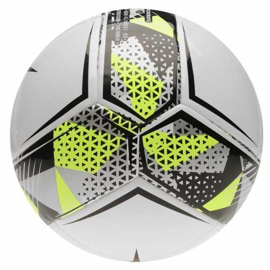 Sondico Fusion Fifa Football White Футболни топки
