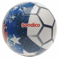 Sondico Character Mini Football Captain America Футболни топки