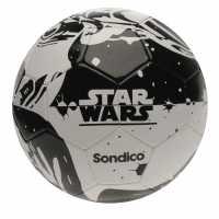 Sondico Character Mini Football Star Wars Футболни топки