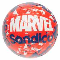 Sondico Character Mini Football Captain America Футболни топки