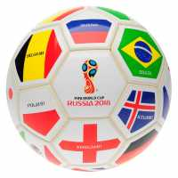 Fifa World Cup Russia 2018 Nations Football Multi Футболни топки