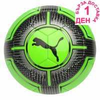 Puma Футболна Топка Evopower 6 Training Football Green/Black Футболни топки