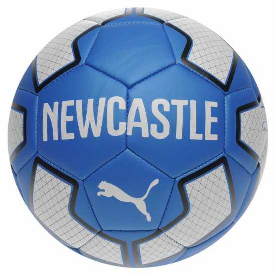 Puma Newcastle Fball00 Royal/White Футболни топки