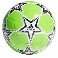 Adidas Football Uniforia Club Ball Green/White Футболни топки