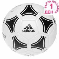 Adidas Glider Finale Football Blue/Black Футболни топки