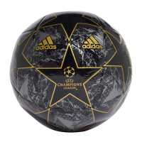 Adidas Glider Finale Football Multi Футболни топки