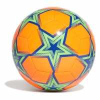 Adidas Football Uniforia Club Ball Orange/Blue Футболни топки