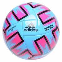 Adidas Glider Finale Football (X1) EU Blue Футболни топки