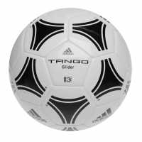 Adidas Glider Finale Football White/Black Футболни топки
