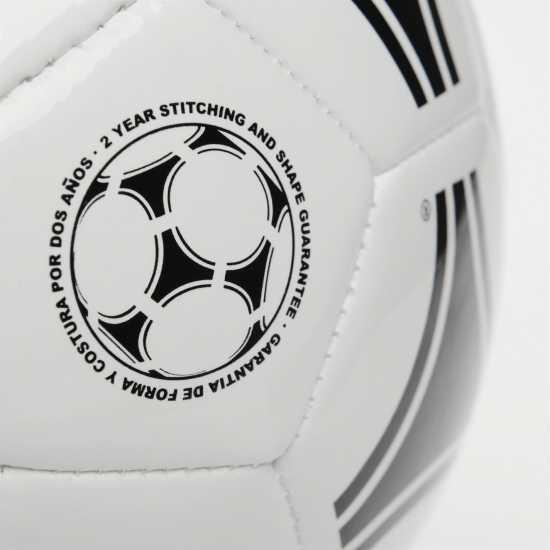 Adidas Uefa Champions League Capitano Replica Football White/Black Футболни топки