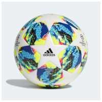Adidas Mini Football White Футболни топки
