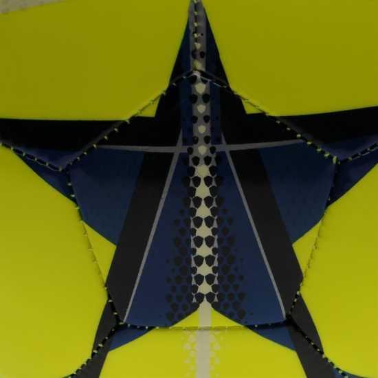Adidas Футболна Топка Ucl Final Glide Replica Football Solar Yellow Футболни топки