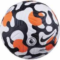 Sale Nike Strike Premier League Football White/Red/Blk Футболни топки