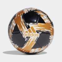 Adidas Capi Clb F/ball 04 Blk/White/Gold