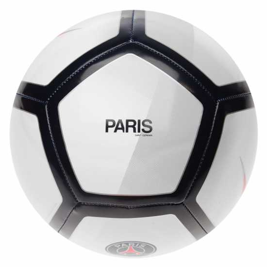 Nike Футболна Топка Team Pitch Football PSG Футболни топки