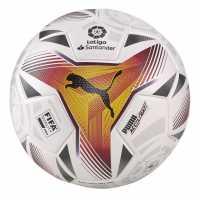 Puma La Liga Accelerate Football  Футболни топки