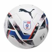 Puma Футболна Топка Efl Teamfinal 1 Football  Футболни топки