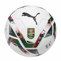 Puma Футболна Топка Efl Cup Teamfinal 1 Football  Футболни топки
