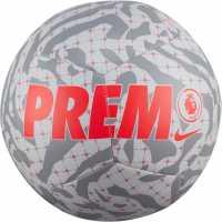 Nike League Pitch Ball 99 Pure Platinum Футболни топки