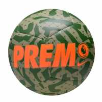 Nike League Pitch Ball 99 Asp/Grn/Org Футболни топки