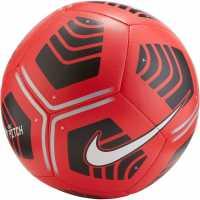 Nike Football 99 Red/Black Футболни топки