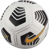 Nike Football 99 White/Black Футболни топки