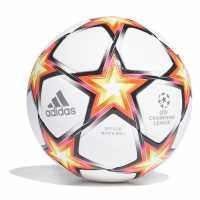 Adidas Uefa Champions League Pro Pyrostorm Match Football  Футболни топки