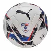 Puma Efl Teamfinal 3 Football  Футболни топки