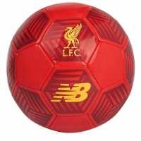 New Balance Balance Lfc Dash Football Mens  Футболни топки