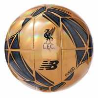 New Balance Balance Lfc Display Football  Футболни топки