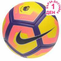 Nike Футболна Топка Pitch Football