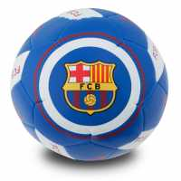 Team 4 Inch Mini Ball Barcelona Футболни топки