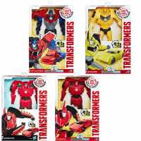 Transformers : Robots In Disguise Titan Changers