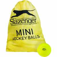 Slazenger Mini Hockey Balls  Хокей