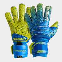 Reusch Вратарски Ръкавици Fit Control Deluxe G3 Fusion Evolution Goalkeeper Gloves  Вратарски ръкавици и облекло