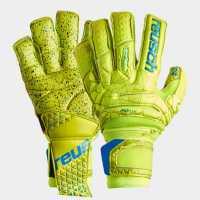 Reusch Вратарски Ръкавици Luvas Fit Control Supreme G3 Fusion Ortho-Tec Goalkeeper Gloves  Вратарски ръкавици и облекло