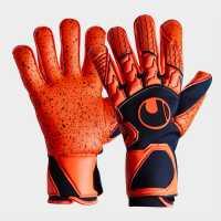 Uhlsport Вратарски Ръкавици Next Level Goalkeeper Gloves  Вратарски ръкавици и облекло