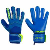 Reusch Вратарски Ръкавици Freegel S1 Goalkeeper Gloves Adults  Вратарски ръкавици и облекло