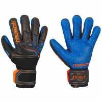 Reusch Мъжки Ръкавици Evolution Nc Goalkeeper Gloves Mens  Вратарски ръкавици и облекло