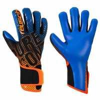 Reusch Вратарски Ръкавици Pure Contact Goalkeeper Gloves  Вратарски ръкавици и облекло