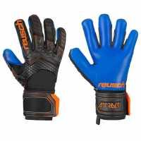 Reusch Мъжки Ръкавици Attrakt Freegel Mx2 Goalkeeper Gloves Mens  Вратарски ръкавици и облекло