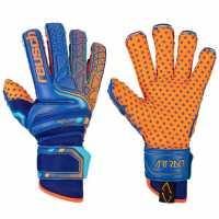 Reusch Мъжки Ръкавици Attrakt Pro G3 Speedbump Evolution Gloves Mens  Вратарски ръкавици и облекло