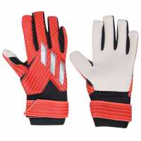 Adidas Nmz Trn Glv Sn94 Red Вратарски ръкавици и облекло